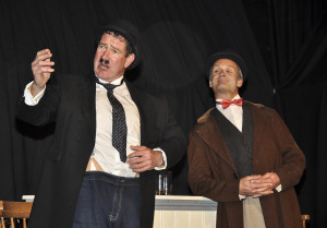 TWO ONE ACT PLAYS 066